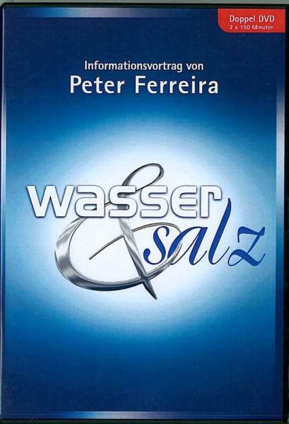 Wasser&Salz; DVD Doppelpack von Peter Ferreira