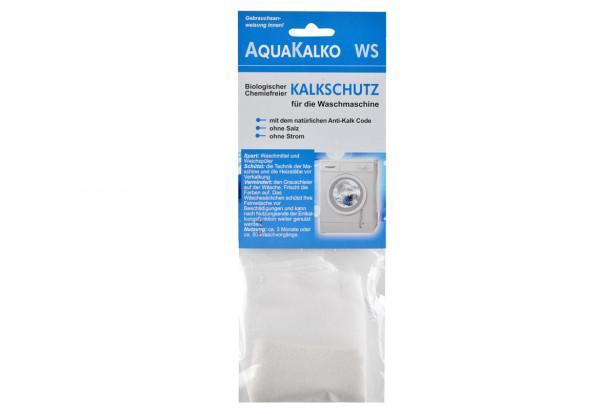 AquaKalko bags Waschmaschine WS