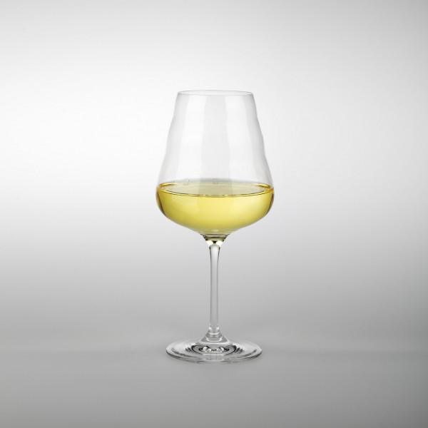 Weißweinglas Calix (mundgeblasen)