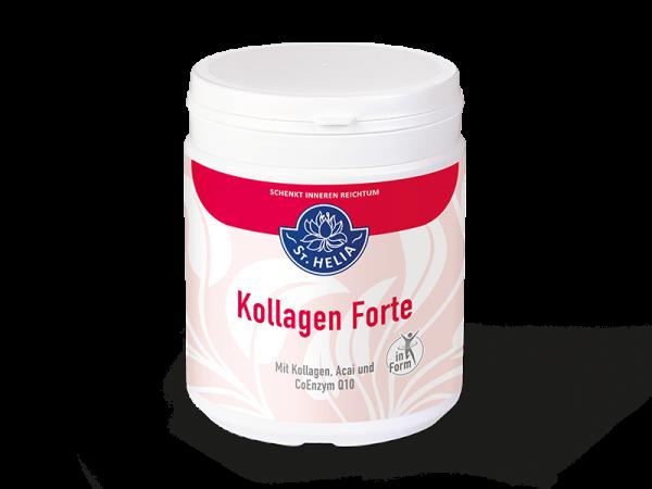 St. Helia Kollagen Forte