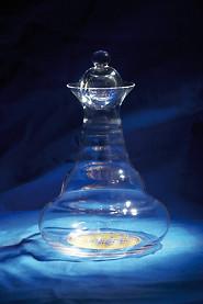 Karaffe Alladin Golden 1,3 Liter