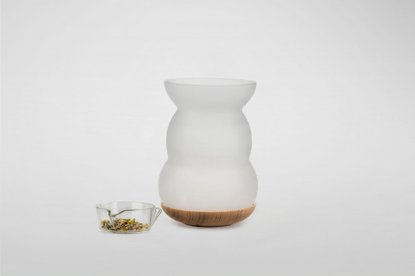 Duft/Aromalampe »Lucerna«