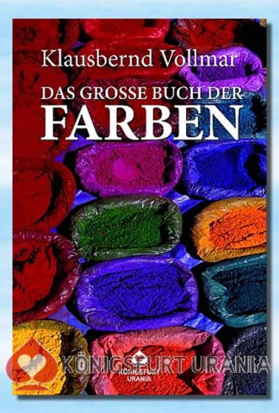 Das Große Buch der Farben
