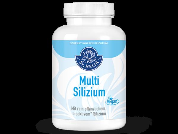 Multi Silizium
