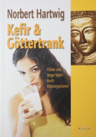 Kefir & Göttertrank