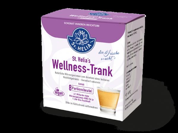 St. Helia's Wellness-Trank