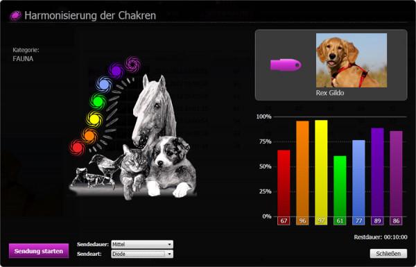 Bucher Aura Coach incl. Fauna